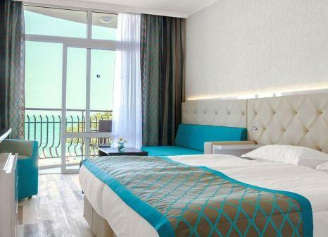 Hotelzimmer mit Minigolf im Grifid Hotel Marea