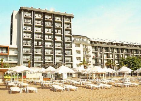 Grifid Hotel Marea günstig bei weg.de buchen - Bild von FTI Touristik