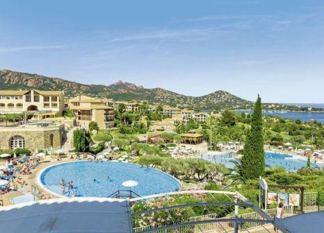 Hotel Pierre & Vacances Holiday Village Cap Esterel in Côte d'Azur - Bild von FTI Touristik