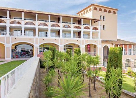 Hotel Pierre & Vacances Holiday Village Cap Esterel günstig bei weg.de buchen - Bild von FTI Touristik