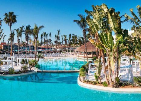Hotel Tabaiba Princess günstig bei weg.de buchen - Bild von FTI Touristik