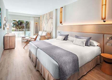 Hotel Tabaiba Princess in Gran Canaria - Bild von FTI Touristik