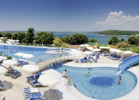 Hotel Valamar Tamaris Resort in Istrien - Bild von FTI Touristik