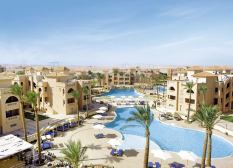 Hotel Pickalbatros Aqua Blu Resort Hurghada günstig bei weg.de buchen - Bild von FTI Touristik