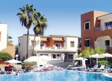 Hotel HSM Club Torre Blanca günstig bei weg.de buchen - Bild von FTI Touristik