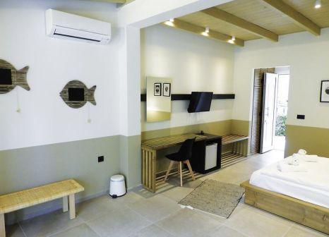 Hotelzimmer mit Funsport im Hotel Mikros Paradisos