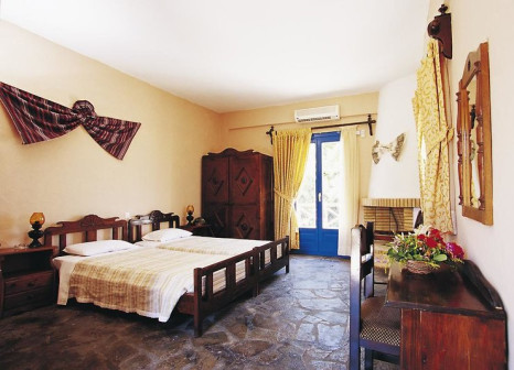 Hotelzimmer im Arolithos Traditional Cretan Village günstig bei weg.de