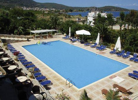Hotel Aristotelis günstig bei weg.de buchen - Bild von Attika Reisen