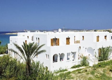 Hotel Roussos Beach günstig bei weg.de buchen - Bild von Attika Reisen