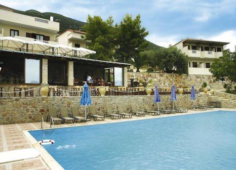 Hotel Aristotelis in Peloponnes - Bild von Attika Reisen