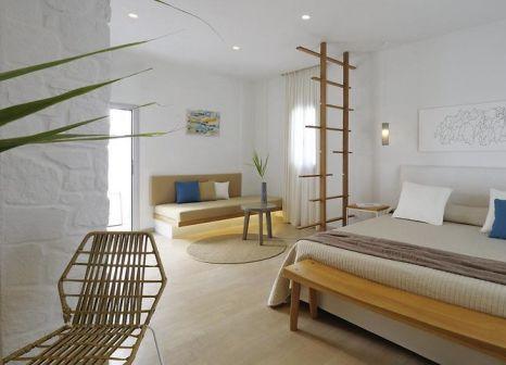 Hotelzimmer mit Kinderbetreuung im Andronikos