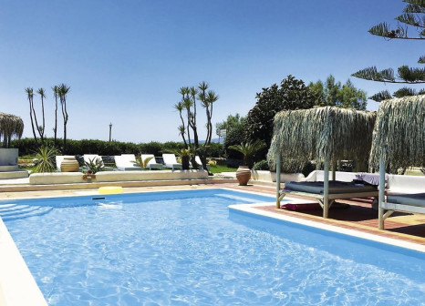 Hotel Athina Studios & Suites Naxos in Naxos - Bild von Attika Reisen