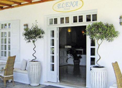 Elena Hotel günstig bei weg.de buchen - Bild von Attika Reisen