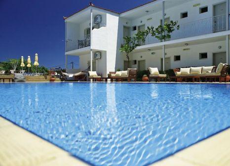 Nereides Hotel Apartments in Alonissos - Bild von Attika Reisen