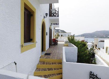 Hotel Avgerinos in Patmos - Bild von Attika Reisen