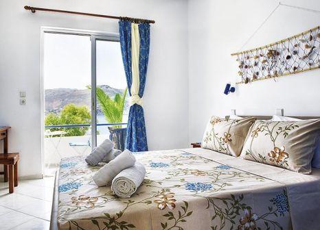 Marina Beach Hotel in Tilos - Bild von Attika Reisen