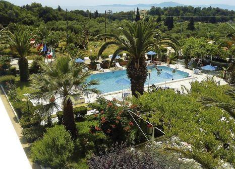 Hotel Brati & Arkoudi in Peloponnes - Bild von Attika Reisen