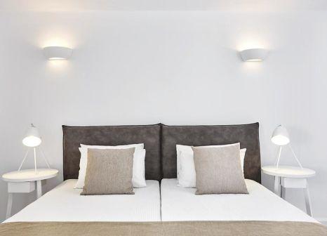 Notos Therme And Spa Hotel in Santorin - Bild von Attika Reisen
