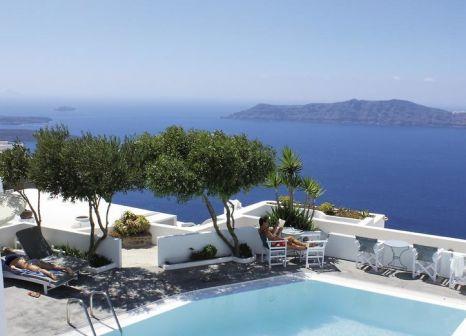Hotel Remezzo Villas in Santorin - Bild von Attika Reisen