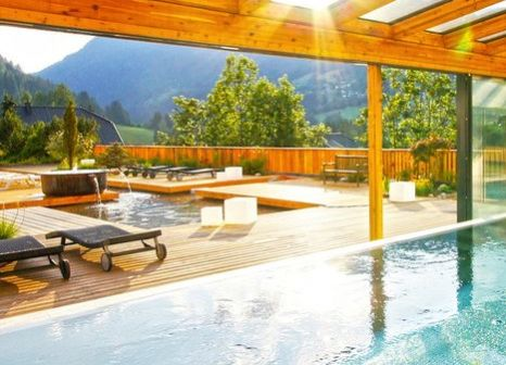 Hotel NockResort in Kärnten - Bild von Mondial
