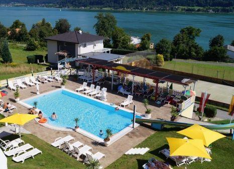 Hotel Sonnenhügel & Ferienschlössl 8 Bewertungen - Bild von Mondial
