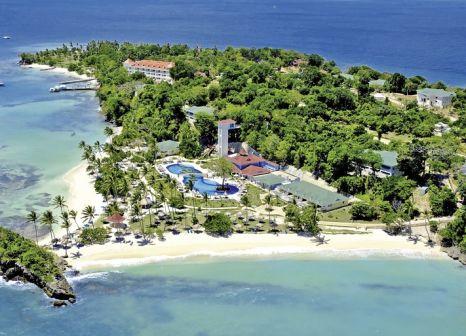 Hotel Bahia Principe Luxury Cayo Levantado in Halbinsel Samana - Bild von DERTOUR
