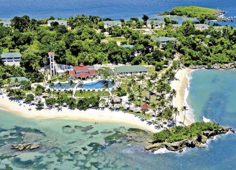 Hotel Bahia Principe Luxury Cayo Levantado günstig bei weg.de buchen - Bild von DERTOUR