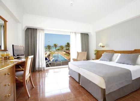 Hotelzimmer mit Fitness im MySeaHouse Hotel Neptuno
