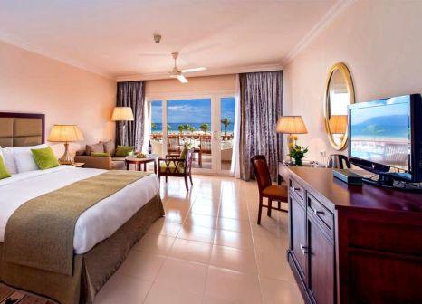 Hotelzimmer mit Volleyball im Baron Resort Sharm el Sheikh