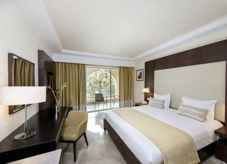 Hotelzimmer mit Minigolf im Iberostar Selection Diar El Andalous