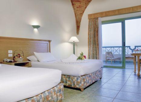 Hotelzimmer mit Fitness im lti Akassia Beach