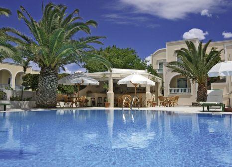 Strogili Hotel in Santorin - Bild von DERTOUR