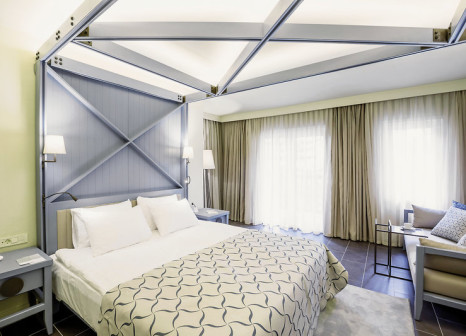 Hotelzimmer mit Tennis im Voyage Sorgun