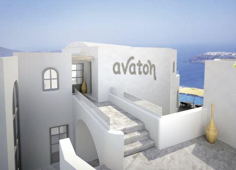 Hotel Avaton Resort & Spa in Santorin - Bild von DERTOUR