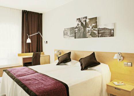 Hotelzimmer mit Fitness im Palladium Hotel Don Carlos