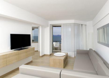 Hotelzimmer mit Golf im Playa Esperanza Suites