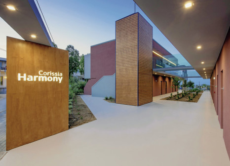 Corissia Harmony Hotel in Kreta - Bild von DERTOUR