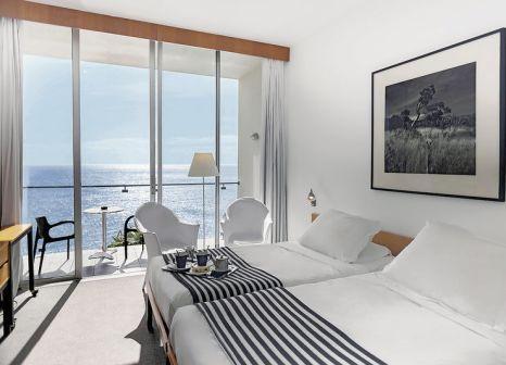 Hotelzimmer mit Golf im Estalagem Ponta Do Sol