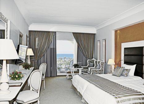 Hotelzimmer im Hôtel Hasdrubal Thalassa & Spa Djerba günstig bei weg.de