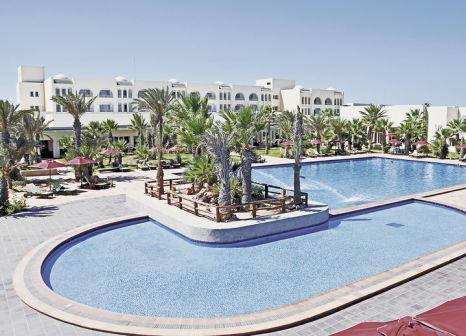 Hotel Hôtel Hasdrubal Thalassa & Spa Djerba 6 Bewertungen - Bild von DERTOUR