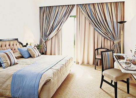 Hotelzimmer mit Fitness im Hasdrubal Thalassa & Spa Port El Kantaoui