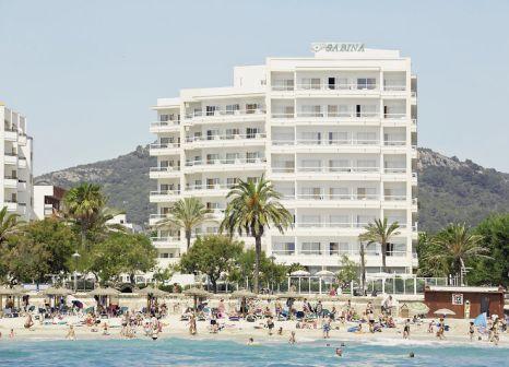 Hotel Sabina & Apartments günstig bei weg.de buchen - Bild von DERTOUR