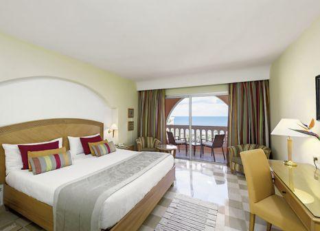 Hotelzimmer mit Volleyball im Iberostar Selection Kantaoui Bay