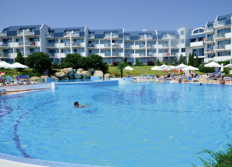 Hotel PrimaSol Sineva Beach in Bulgarische Riviera Süden (Burgas) - Bild von DERTOUR