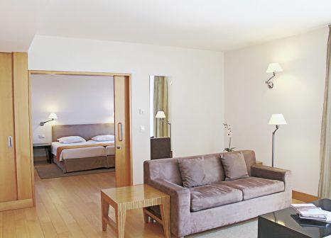 Hotelzimmer mit Golf im Madeira Hotel Golden Residence