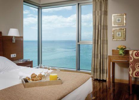 Hotelzimmer mit Fitness im Arrecife Gran Hotel & Spa