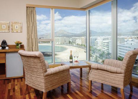 Hotelzimmer mit Golf im Arrecife Gran Hotel & Spa