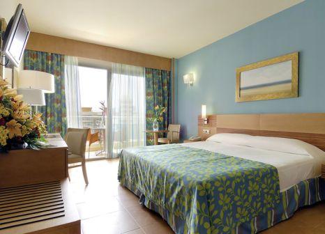 Hotelzimmer mit Golf im Elba Carlota Beach and Convention Resort