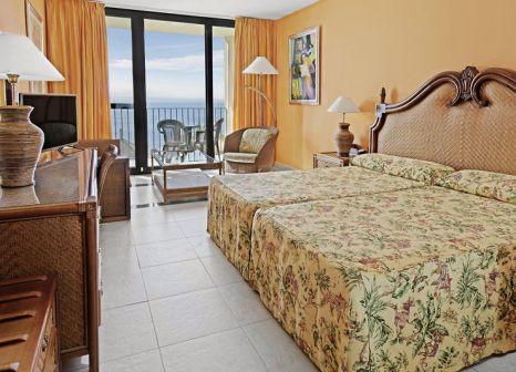 Hotelzimmer mit Volleyball im La Palma & Teneguía Princess Vital & Fitness