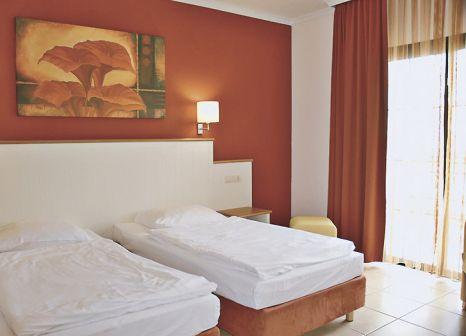 Hotelzimmer mit Yoga im Hotel Luz del Mar